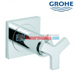concealed valve exposed part grohe allure 19334000