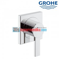 Kran shower grohe allure 19384000