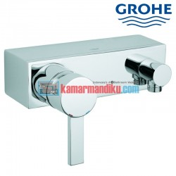 single-lever shower mixer grohe allure 32846000