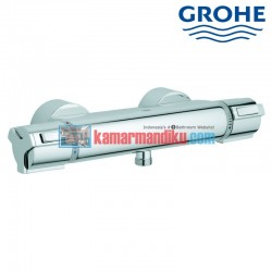 Thermostat shower mixer grohe allure 34236000