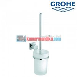 Tempat sikat dan sikat toilet Grohe allure 40340000