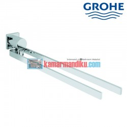 Towel holder Grohe allure 40342000