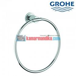 Towel Ring Grohe atrio classic 40307000