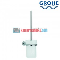 TOILET BRUSH SET GROHE atrio classic 40314000