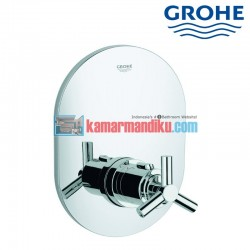 Thermostat for bath and shower Grohe atrio classic 19392000