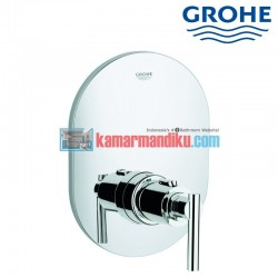 Thermostat for bath and shower Grohe atrio classic 19396000