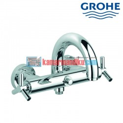 Bath or shower mixer Grohe atrio classic 25010000