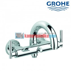 Bath or shower mixer Grohe atrio classic 25011000