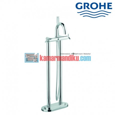 Bath or shower Grohe atrio classic 25044000