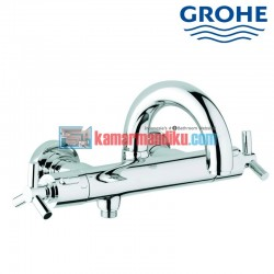 Thermostat bath or shower mixer Grohe atrio classic 34062000