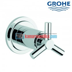 concealed valve exposed part Grohe atrio classic 19069000