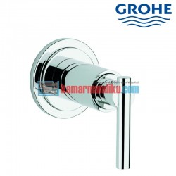 concealed valve exposed part Grohe atrio classic 19088000