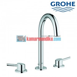 3-hole basin mixer L-size Grohe concetto 20216001
