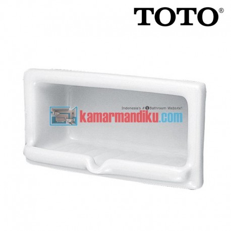 Soap holder TOTO S 156 N