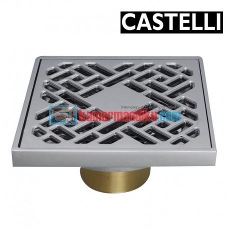 Floor Drain 1195113 CASTELLI
