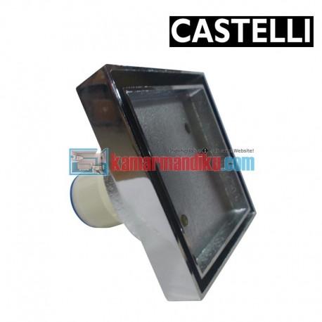 Floor Drain with Stone 1195118 CASTELLI