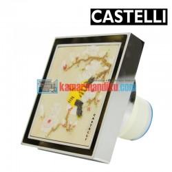 Stone - Floor Drain 1195102-BB CASTELLI