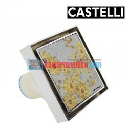 Stone - Floor Drain 1195102-BC CASTELLI