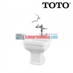 Wastafel Toto SK33