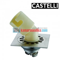 Washing Machine Floor Drain - For Washing Machine 1175106 CASTELLI