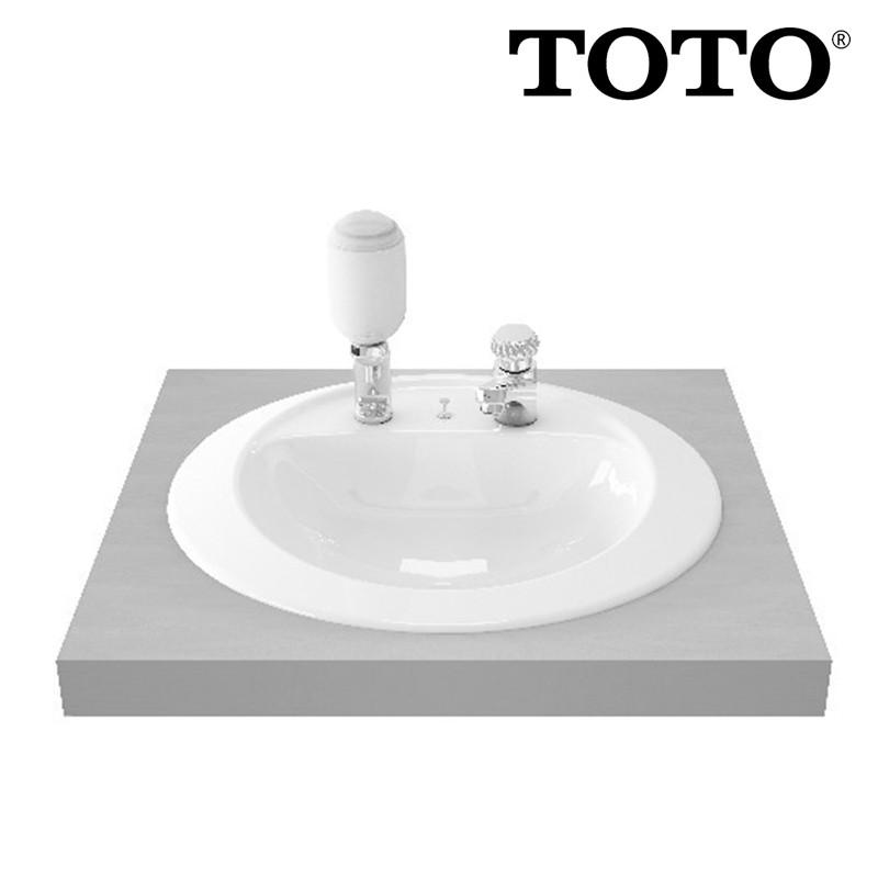 Grease Trap For Sale >> Wastafel Toto L 521 V1A - Toko Online Perlengkapan Kamar ...