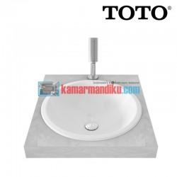 Wastafel Toto LW 530 J