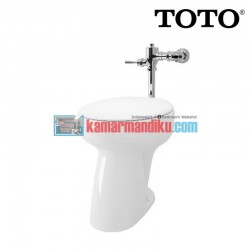toilet toto C51 or T150NL