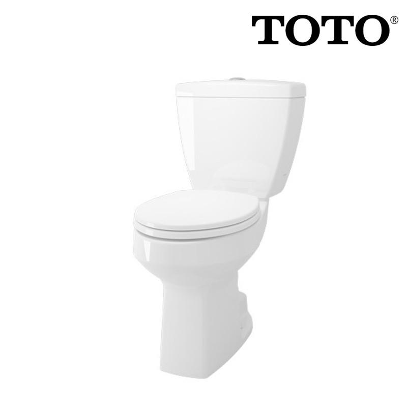 toilet toto C704L or SW784JP - Toko Online Perlengkapan Kamar Mandi ...