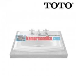Wastafel Toto LW 781 J