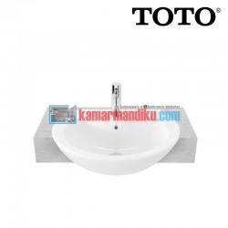 Wastafel Toto LW 824 CJ