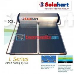 Solahart Water heater solar S 182 L