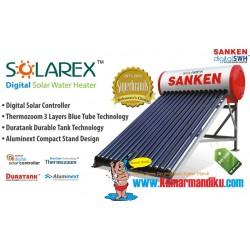 Sanken Solarex Tube PR 300 Liter (L/P)