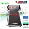 Solahart S 181 SL - 12 Alur