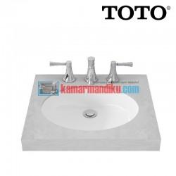 Wastafel Toto LW 587 J