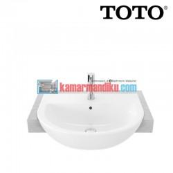 Wastafel Toto LW 829 CJ