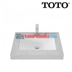 Wastafel Toto LW 540 J