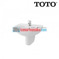 Wastafel Toto LW 240 CJ / LW 240 HFJ