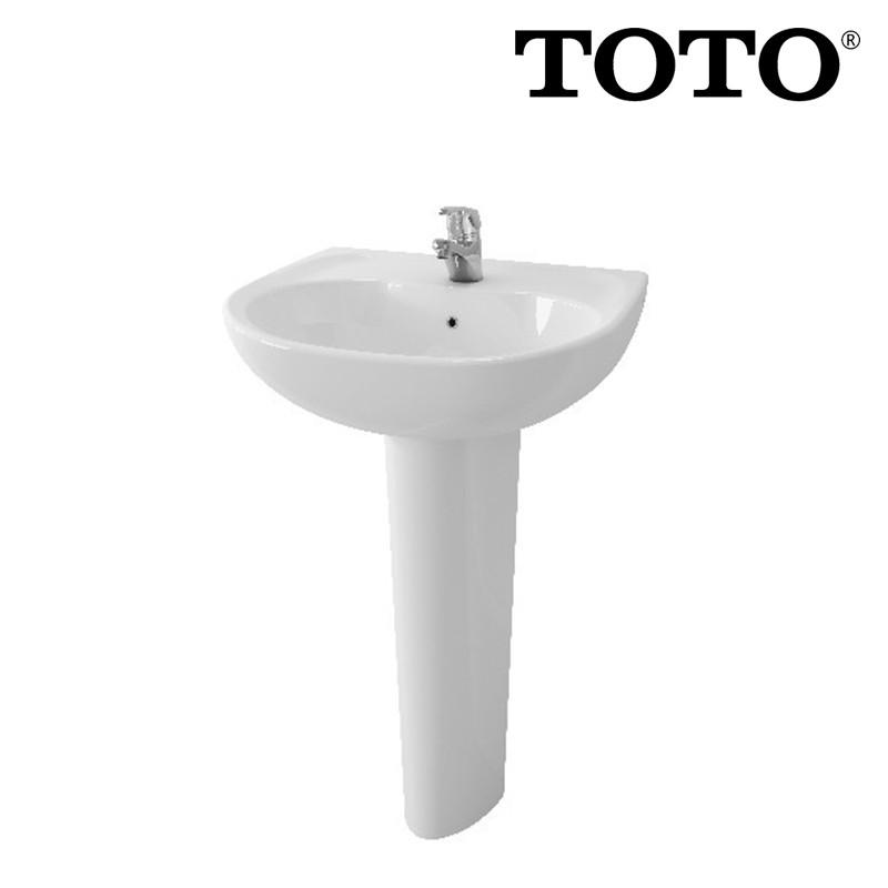 Wastafel Toto Lw 241 Cj Lw 239 Fj Toko Online