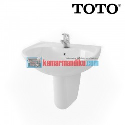 Wastafel Toto LW 241 CJ / LW 242 HFJ