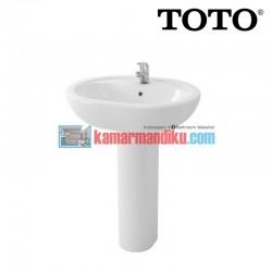 Wastafel Toto LW 860 CJ / LW 860 FJ