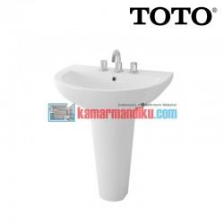 Wastafel Toto LW 825 J / LW 825 FJ
