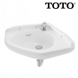 Wastafel Toto LW 7 CJ