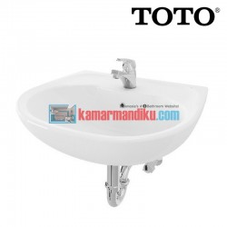 Wastafel Toto LW 236 CJ
