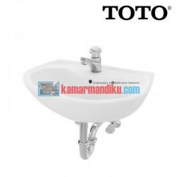 Wastafel Toto LW 240 CJ