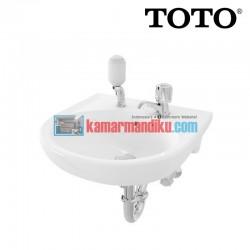 Wastafel Toto L 529 V1