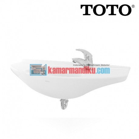 Wastafel Toto L 650 D