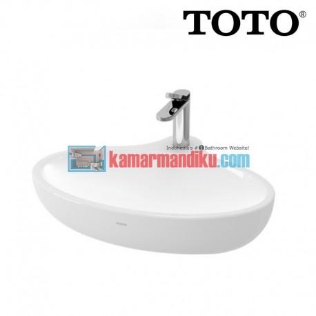 Wastafel Toto LW 813 CJ