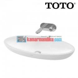 Wastafel Toto LW 819 J