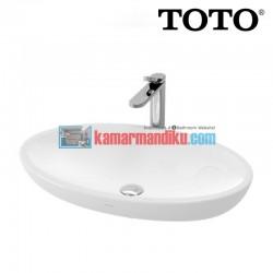 Wastafel Toto LW 818 J