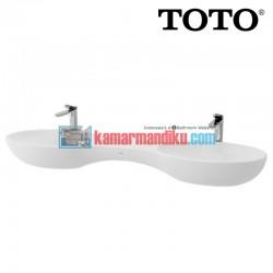 Wastafel Toto LW 816 J